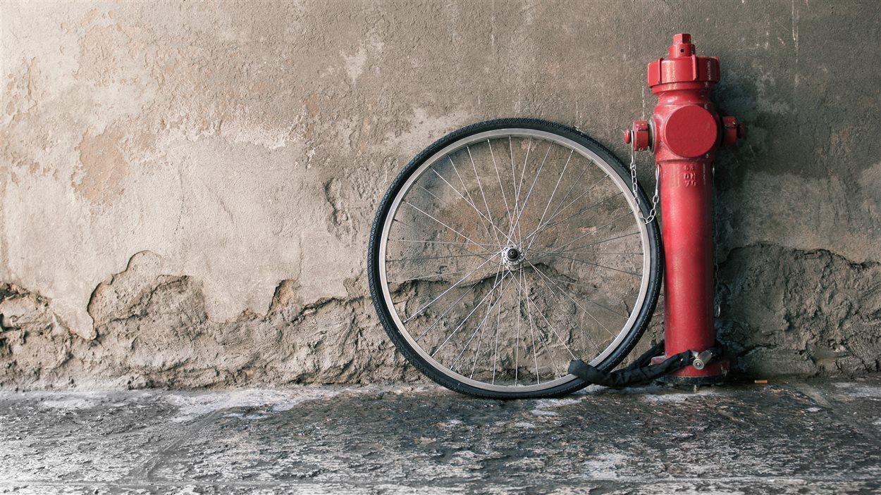 Le vol de vélo est-il un fléau au pays?