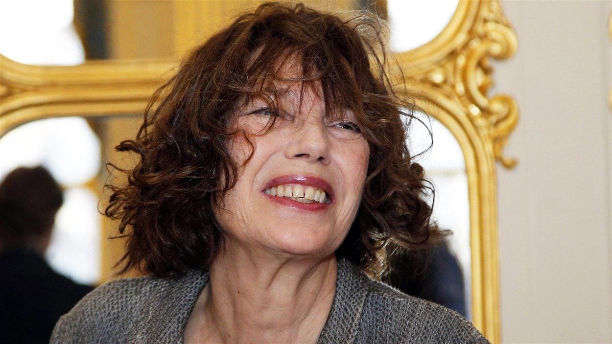 92c8ccaea496 Jane Birkin demande à Hermès d enlever son nom sur les sacs en ...