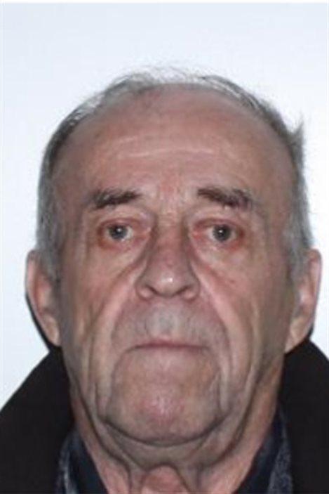 Emmanuel Tremblay, 76 ans, de Sept-Îles