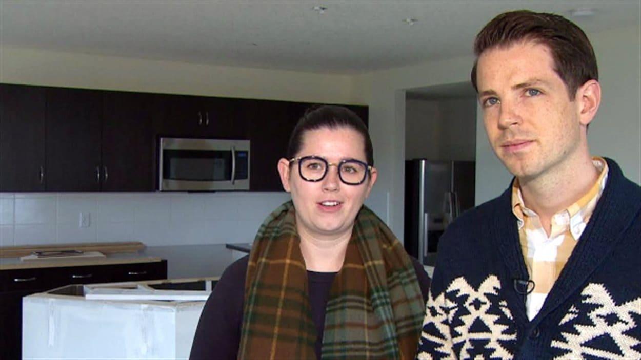 Star et Mark King pourraient de nouveau tenter l'expérience et louer leur logement sur Airbnb.