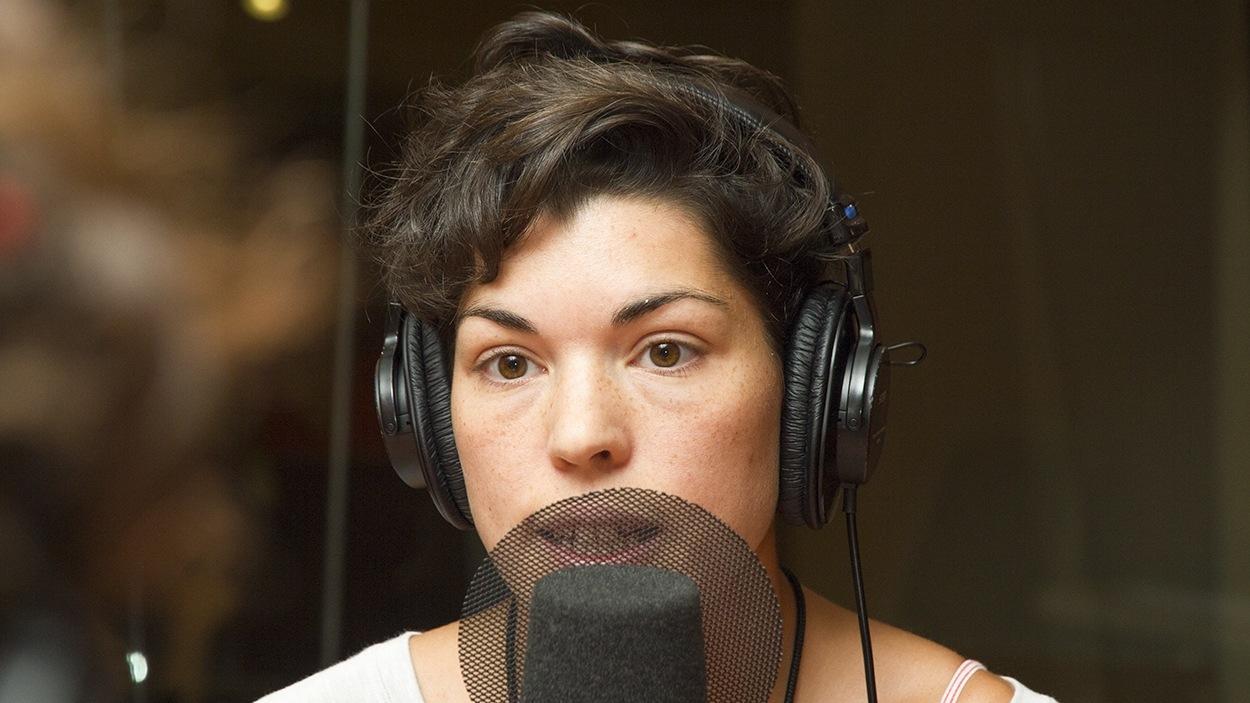 Marie-Jeanne Rivard