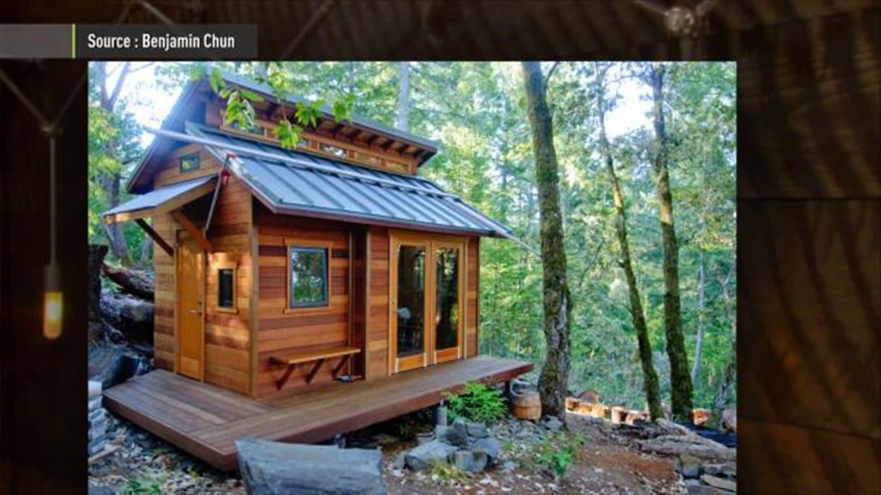 Un Quartier De Mini Maisons Pourrait Voir Le Jour A Sherbrooke Ici