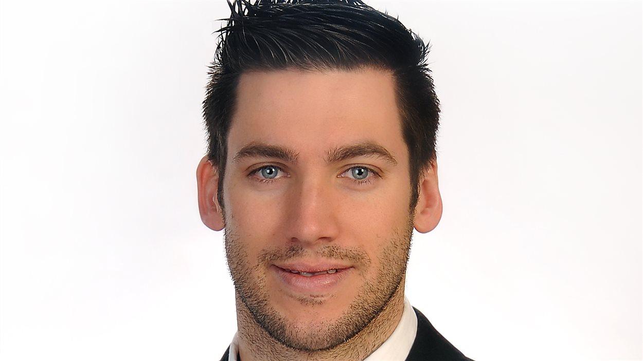 Alexandre Rouleau des Foreurs de Val-d'Or se joint aux Blackhawks de Chicago
