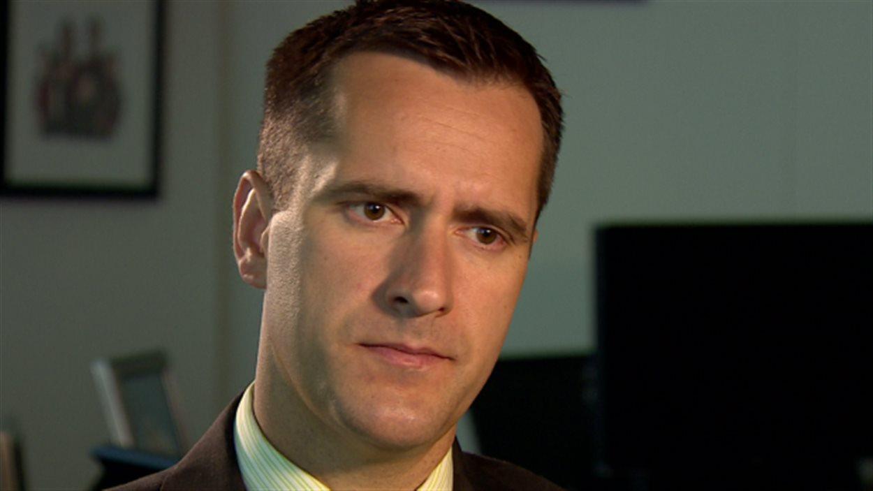 Rob Anderson a quitté la politique après avoir été député du parti progressiste-conservateur et du Wildrose. Il est maintenant avocat.