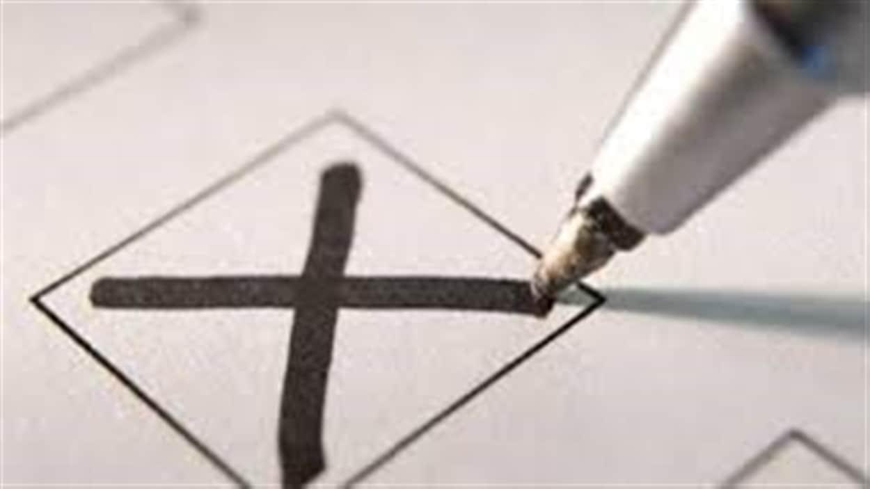 Projet 1er vote  Ils seront deux millions de jeunes voter pour la première fois aux élections fédérales en octobre. Radio-Canada a choisi de les entendre dans un nouveau projet qui s'appelle 1er vote. Le journaliste Laurent Therrien est porte-parole du projet.