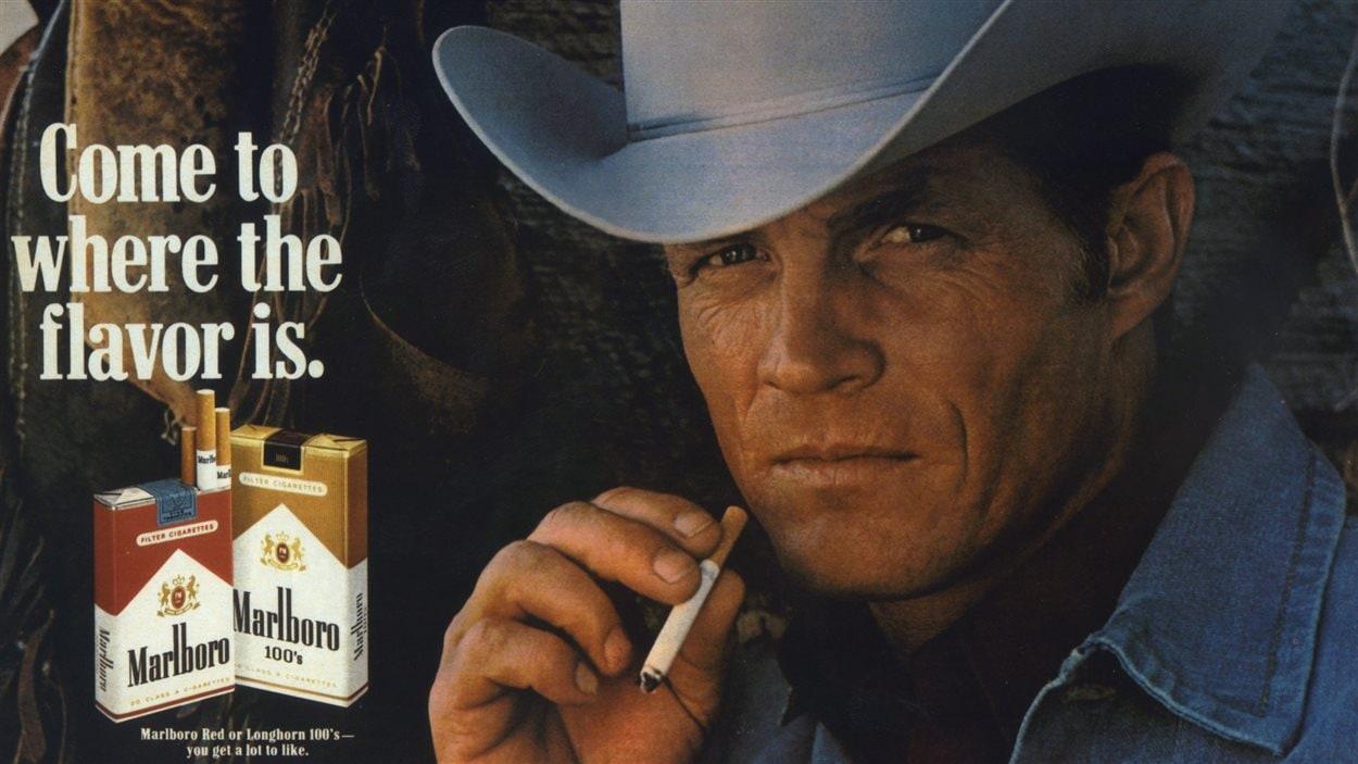 L'homme Marlboro
