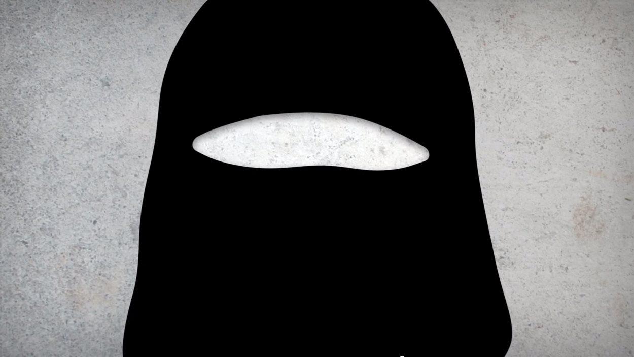La publicité du Bloc québécois intitulée «La goutte de trop».