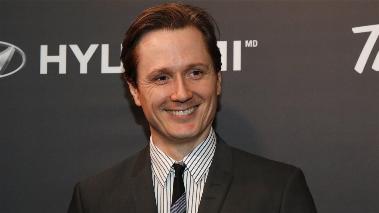 Simon Olivier Fecteau