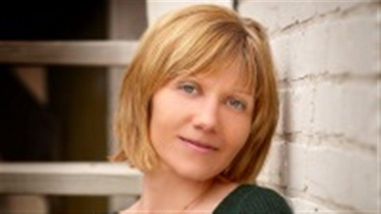 Anastasia Kuzyk, l'une des victimes du tireur, a été trouvée morte près de Wilno.