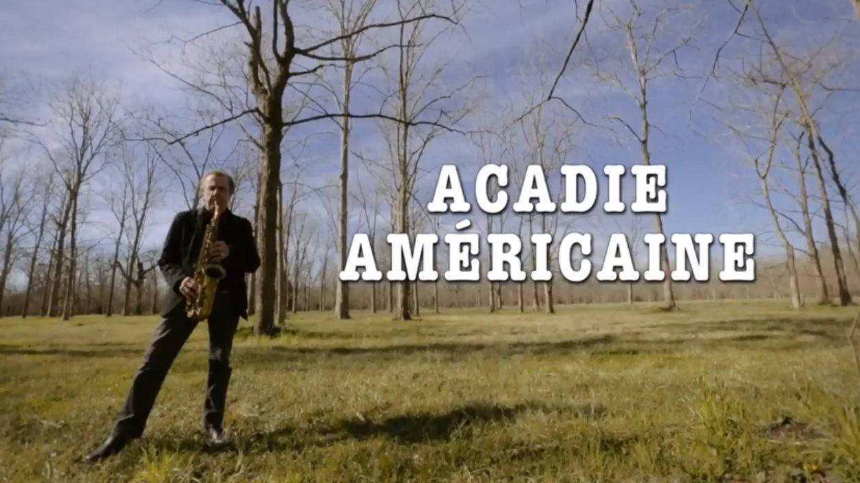 Acadie américaine