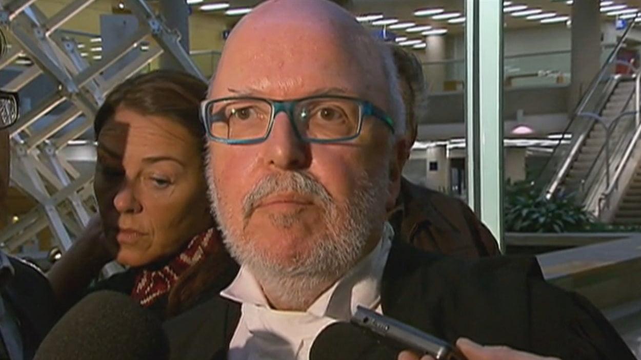 L'avocat Marc Labelle déposera une demande devant la Cour d'appel.