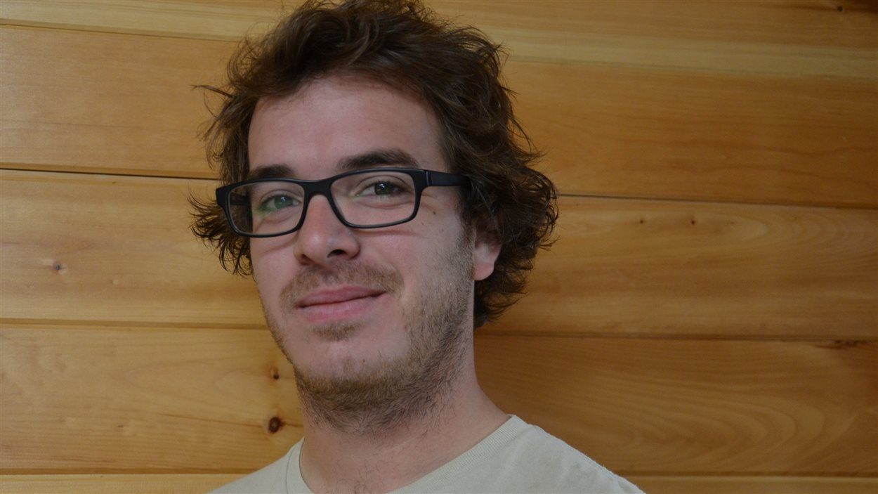 Simon Beaubien