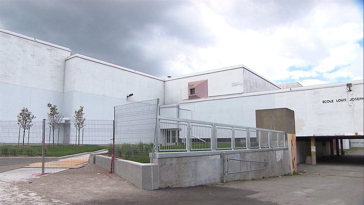 École Louis-Joseph Papineau