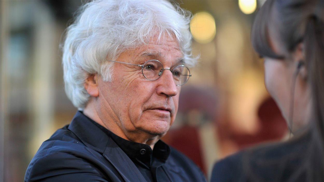 Jean-Jacques Annaud lors de la première de son film <i>Le dernier loup</i> le 1er octobre dernier lors du Festival du film de Zurich