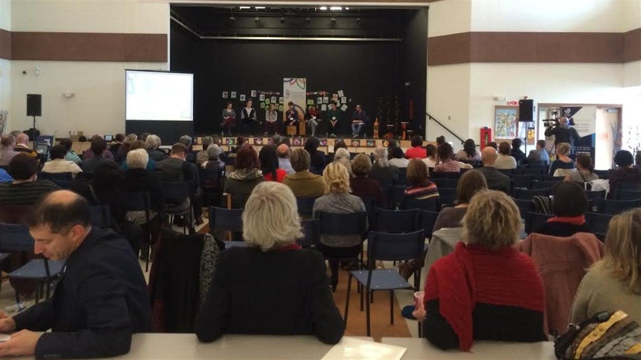 Association des enseignantes et des enseignants francophones du Nouveau-Brunswick