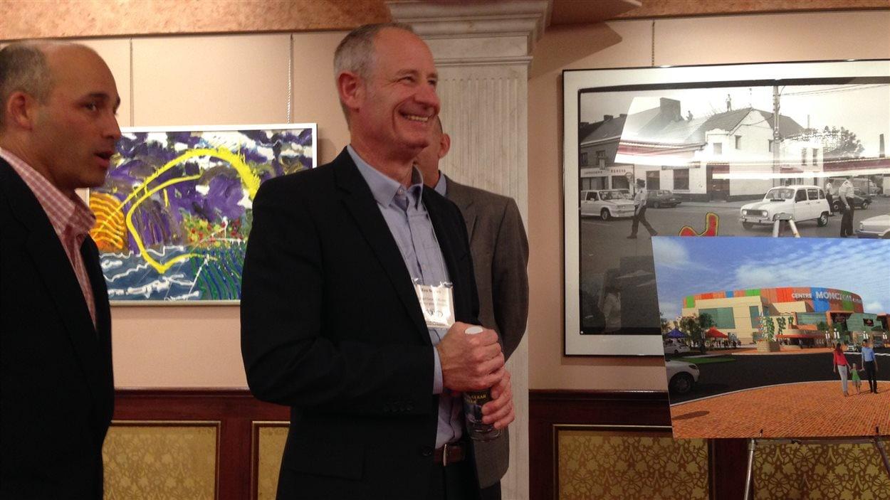 Ken Noakes est directeur régional de SMG Canada.