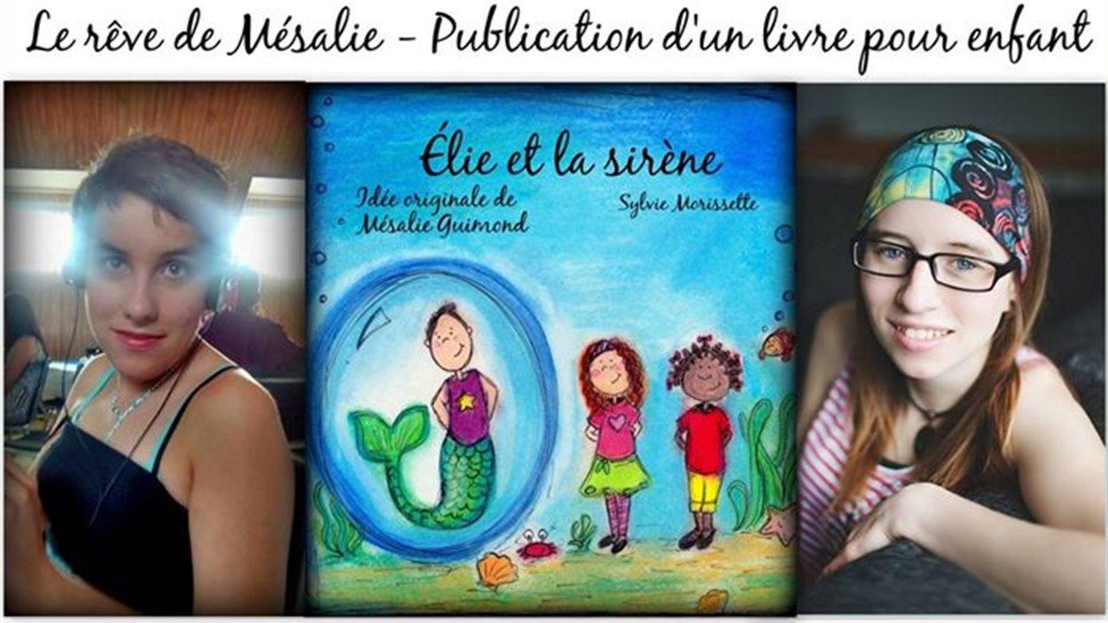 Une Jeune Autiste De La Matapedia Copublie Un Premier Livre