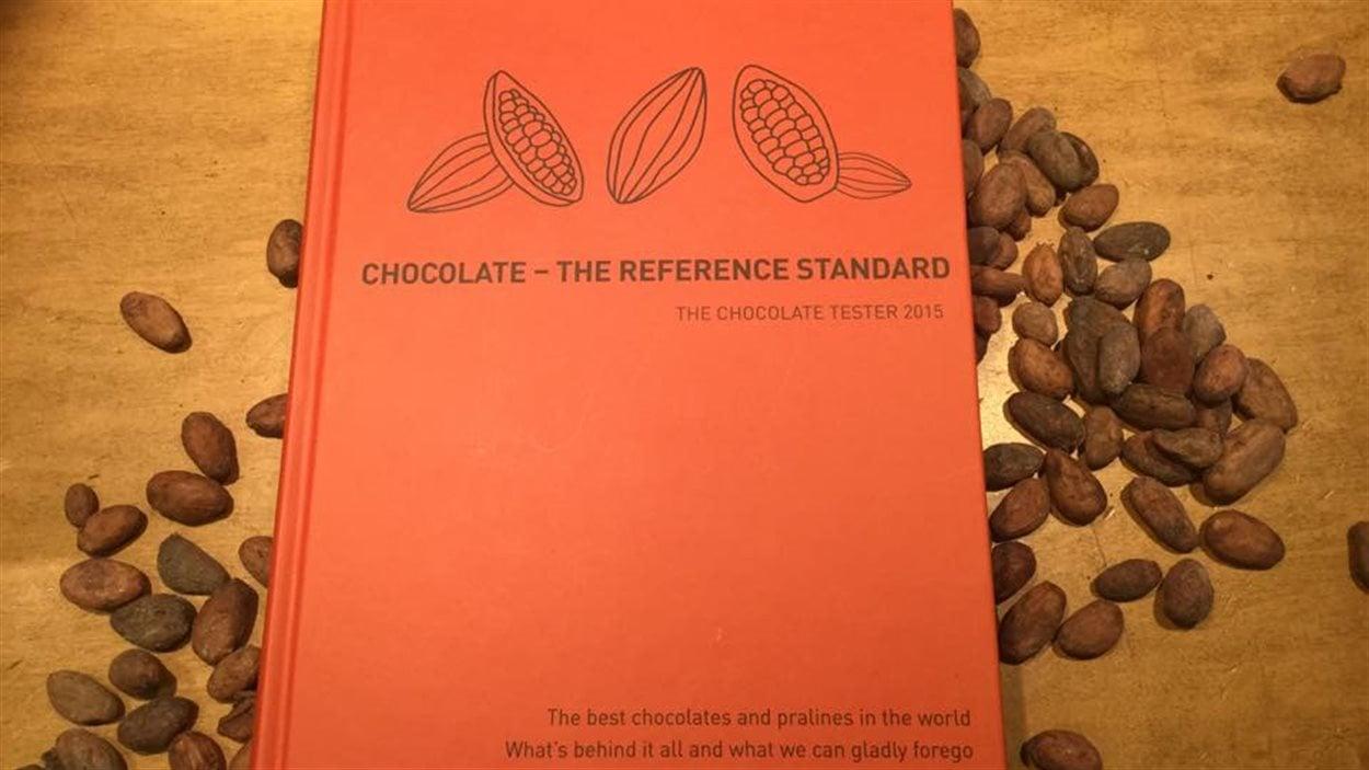 La «bible» mondiale du chocolat