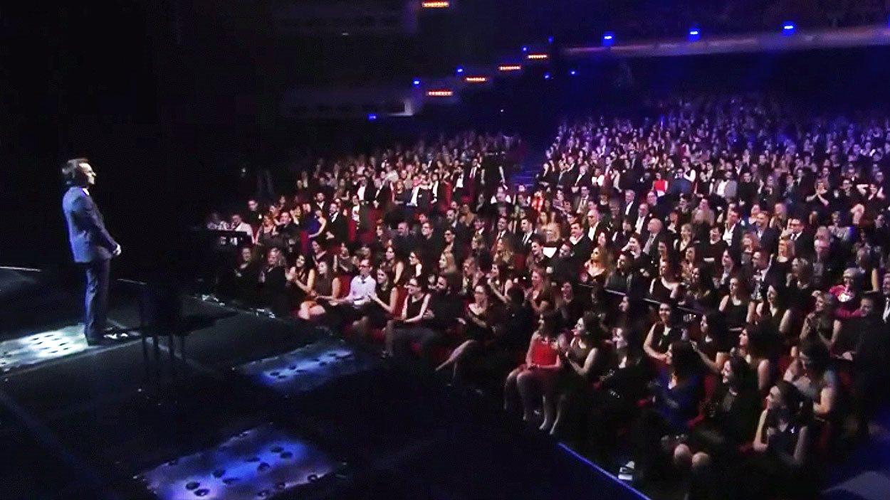 Le Gala de l'ADISQ 2014