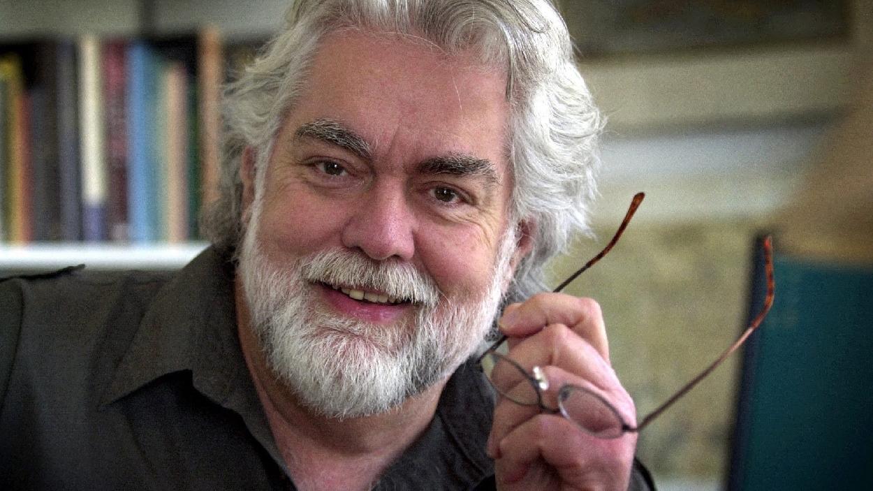 L'acteur Gunnar Hansen