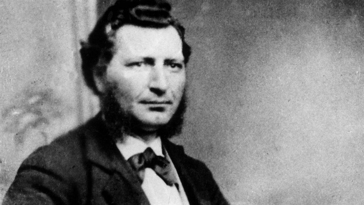 Louis Riel est considéré par certains comme le père du Manitoba.