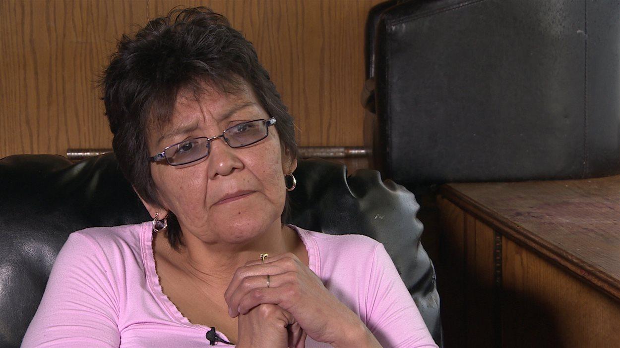 Maxine Goforth accueille favorablement une future enquête nationale sur les femmes disparues et assassinées. Sa fille, Kelly, a été tuée en 2013.