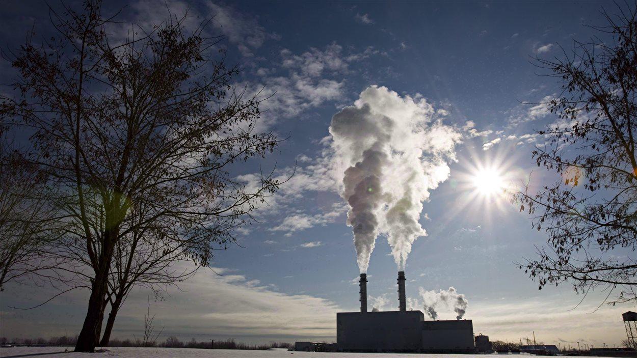 Selon le Conference Board du Canada, le pays n'atteindra pas ses objectifs en matière de réduction de GES.