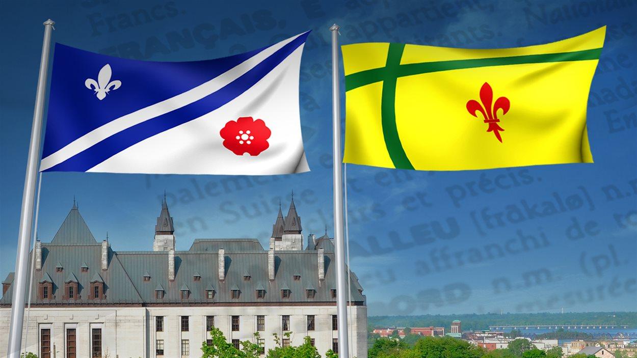 La cause Caron-Boutet devant la Cour suprême du Canada.
