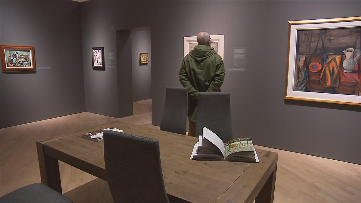 Le galeriste Jean-Pierre Valentin explique comment devenir un collectionneur