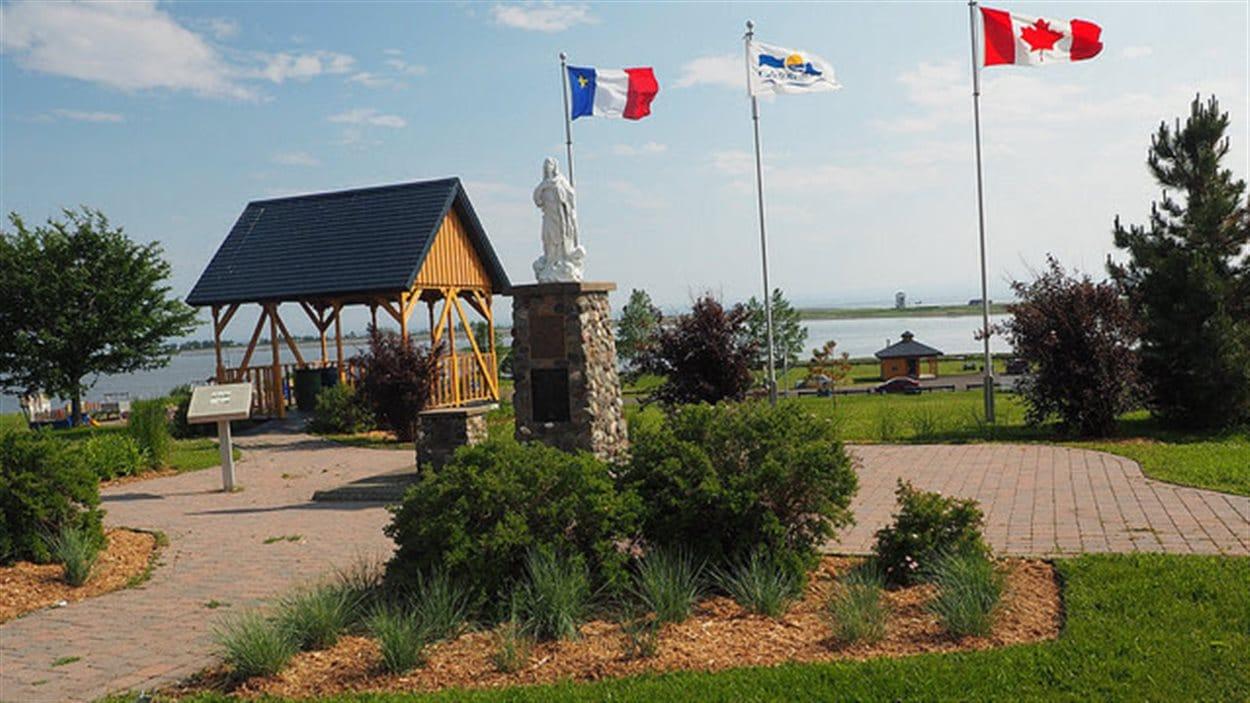 Carleton-sur-mer, Fleurons du Québec