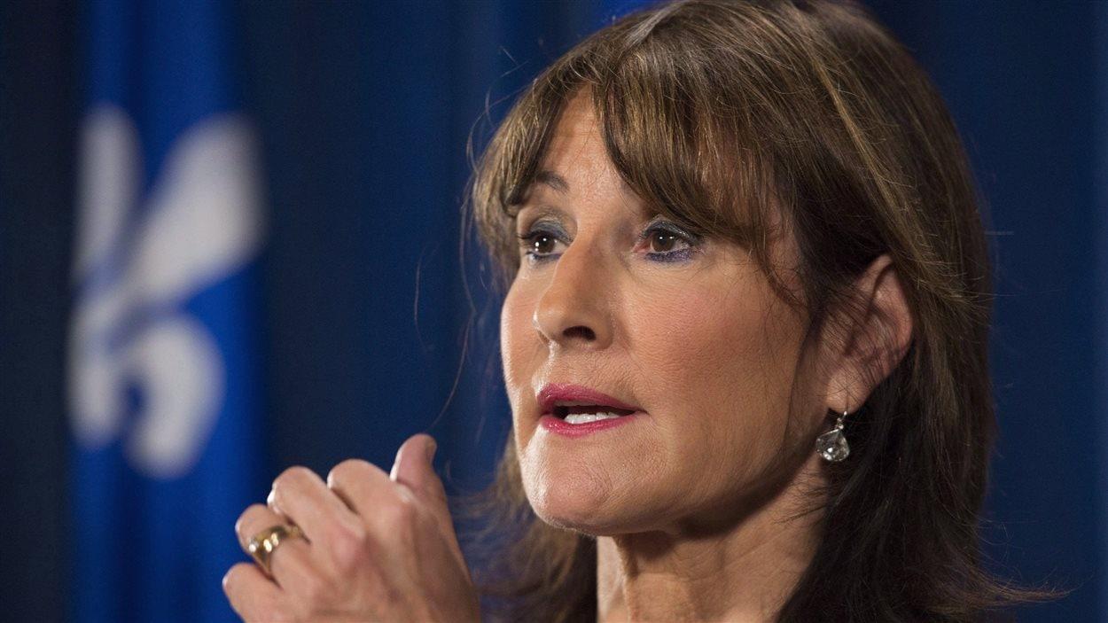 La ministre de l'Immigration Kathleen Weil sème la confusion sur la contribution des commissions scolaires anglophones en vue de l'arrivée des réfugiés syriens.