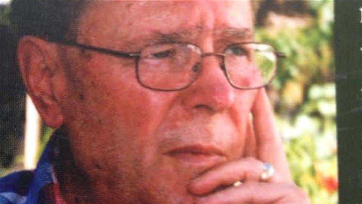 Les proches du Fransaskois Albert Dubé attendent depuis maintenant 15 ans une rue à son nom à Regina.
