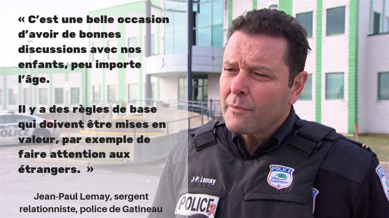 Jean-Paul Lemay