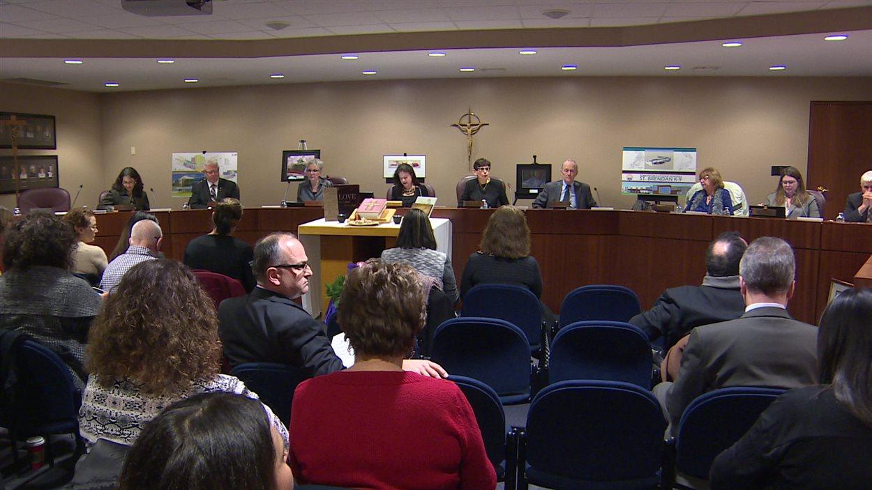 Conseil scolaire catholique d'Edmonton