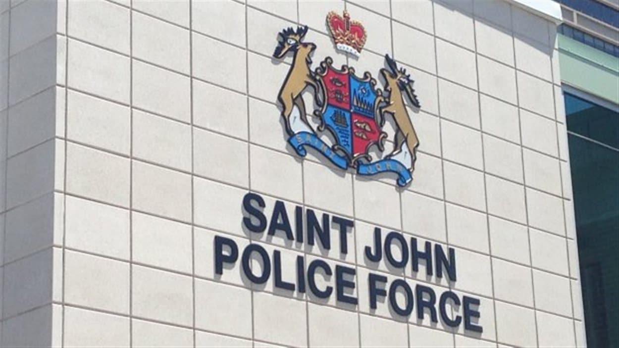 Le service policier de Saint-Jean