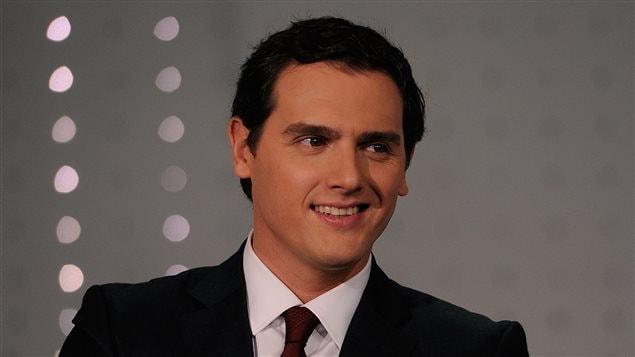 Resultado de imagen para Foto de Rivera, jefe de ciudadanos