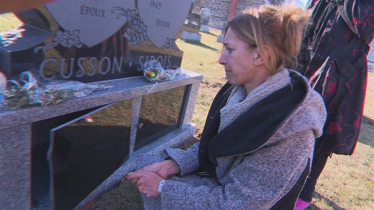 Une urne déclarée perdue au cimetière de Roxton Pond a été finalement retrouvée.
