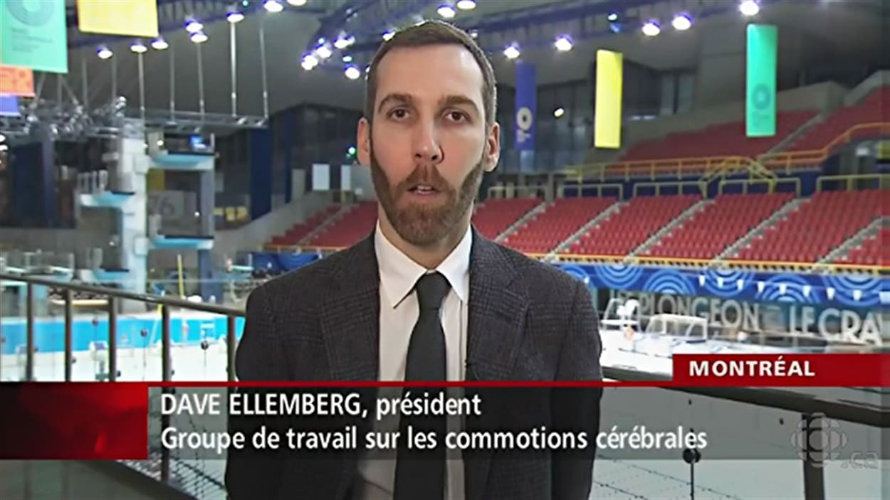 Dave Ellemberg