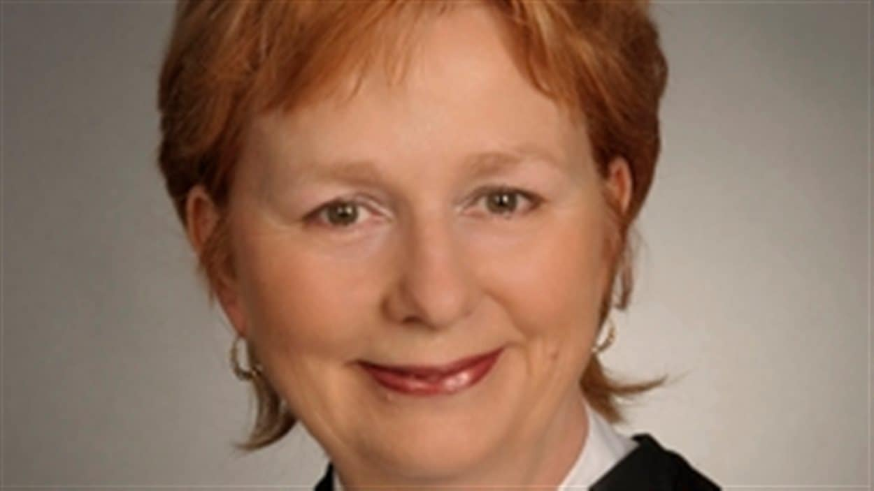 La juge Judith C. Beaman