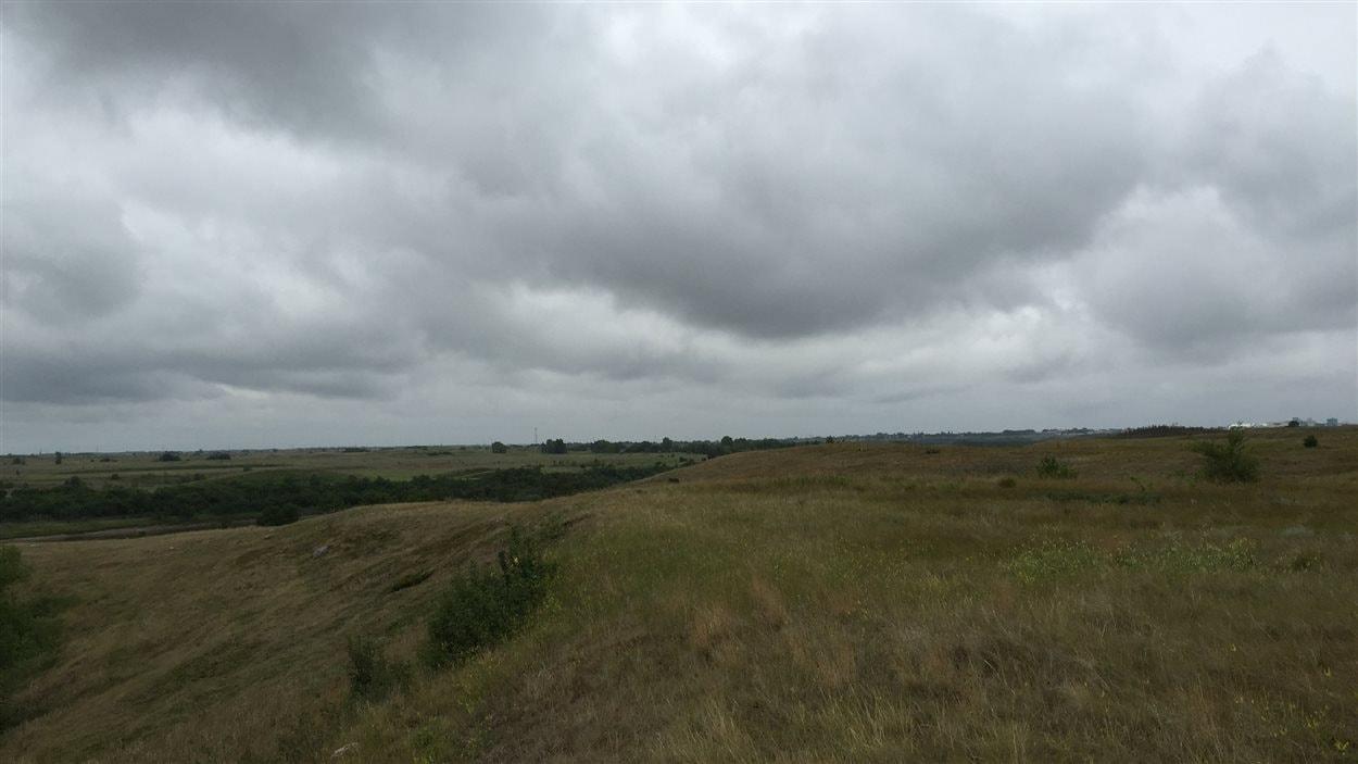 Parc historique national Wanuskewin