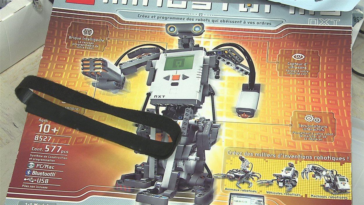 La compétition Robotique FIRST 2016 est lancée