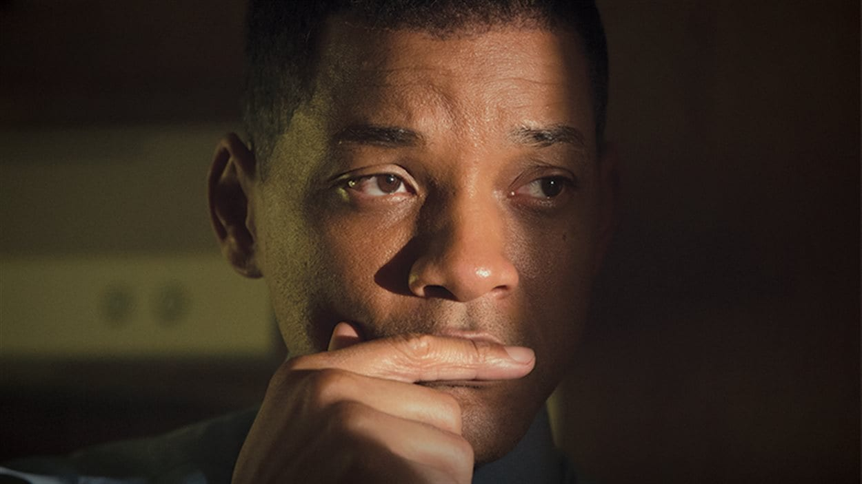 Will Smith dans «Commotion»