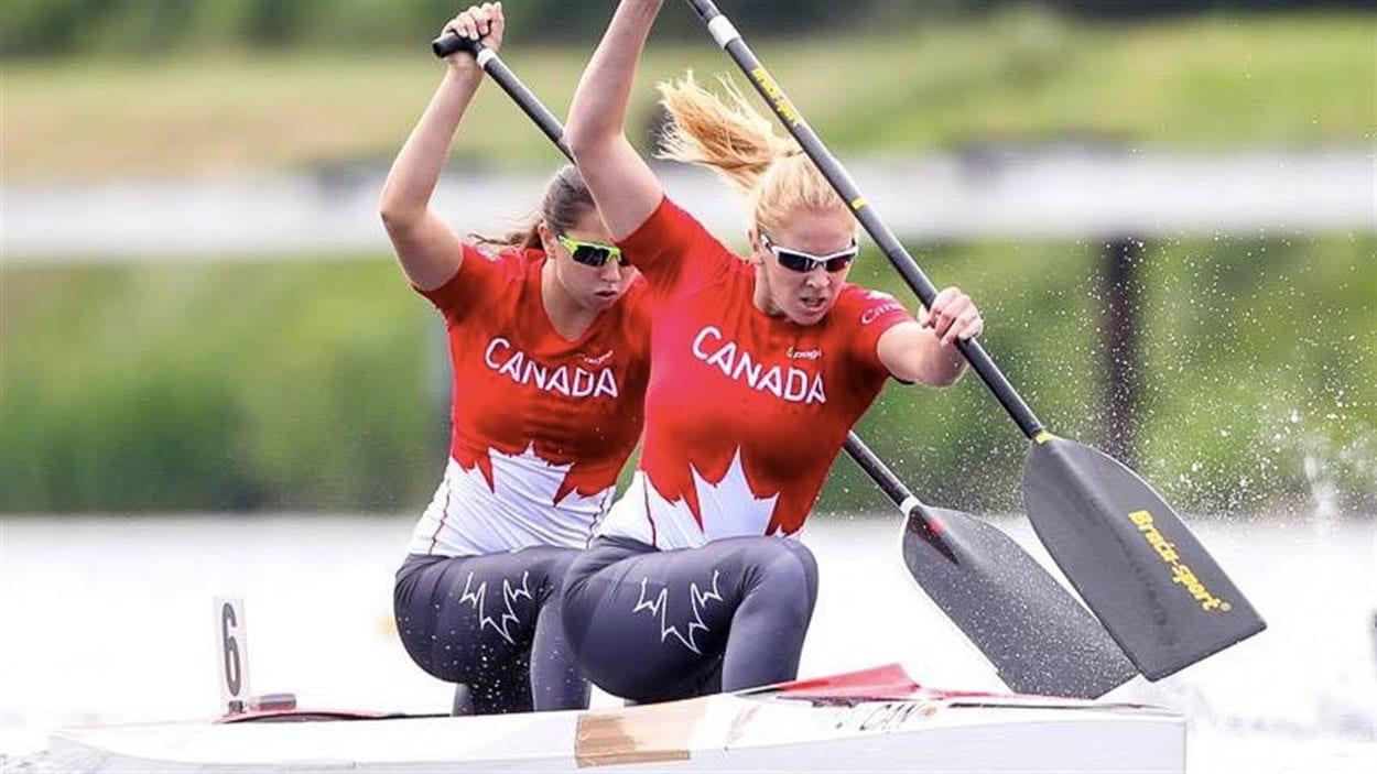 Le canoe féminin sera-t-il inscrit aux jeux olympiques de Tokyo 2020 ?