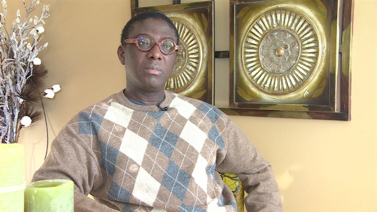 Siriki Diabagaté de Regina a vécu au Burkina Faso pendant ses onzième et douzième années scolaires