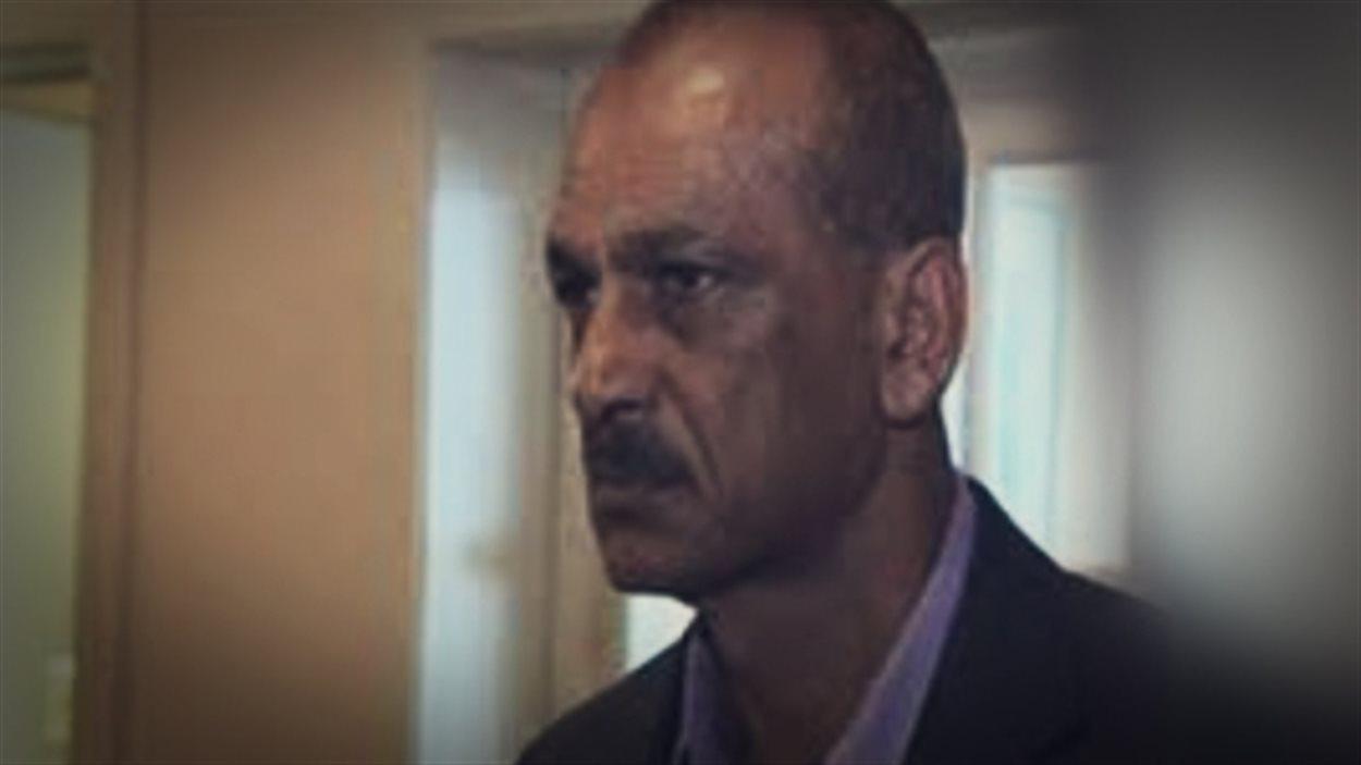 Le Dr. Amjad Ali.