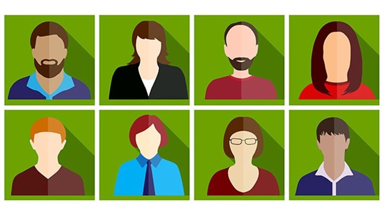Les minorités visibles sont encore trop rares parmi les employés du secteur public québécois.