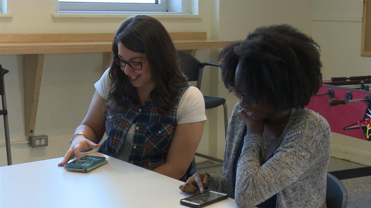 22 % des étudiants du Cégep de la Gaspésie sont abonnés à Instagram