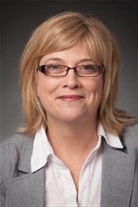 Mireille Duguay, directrice générale de la Commission de l'enseignement supérieur des provinces maritimes