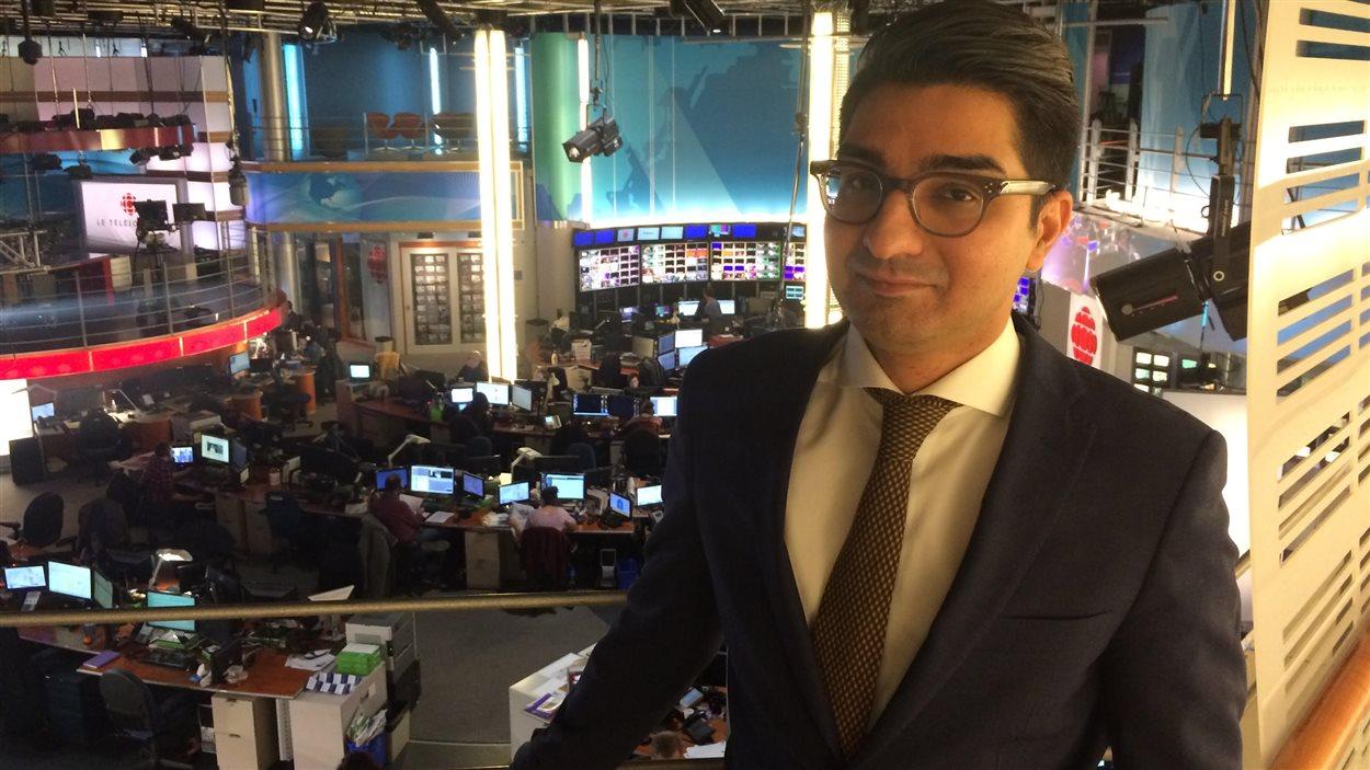 Ali Amadee, avocat chez Gowlings, dit que les investissements canadiens en Iran sont impossibles pour le moment à cause des sanctions, mais que la situation va changer bientôt.