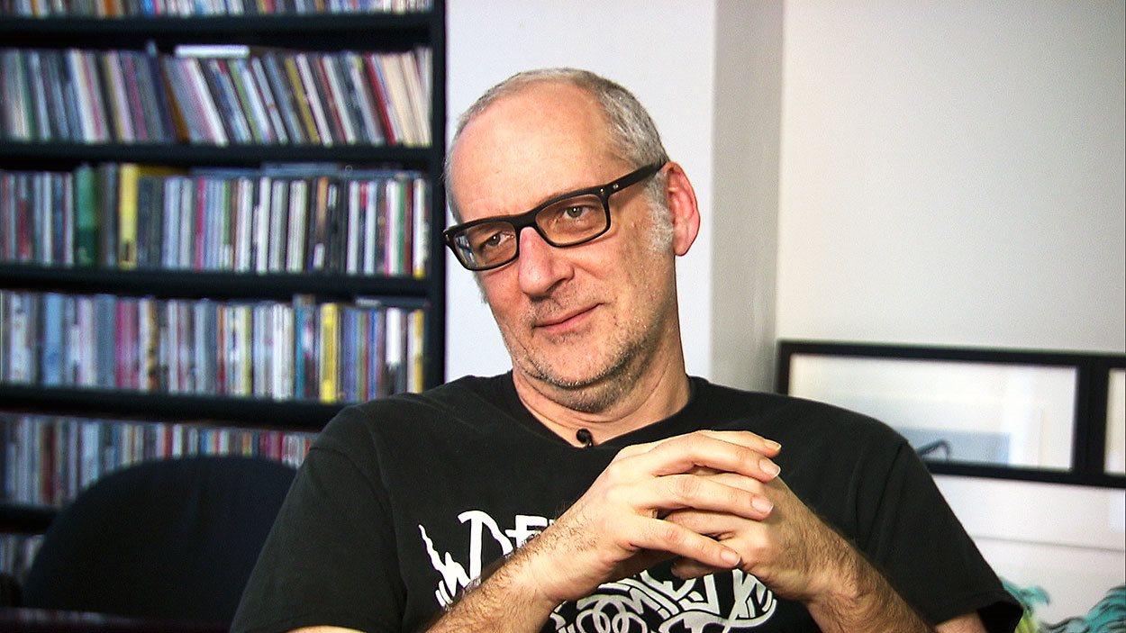 Laurent Saulnier, vicepresidente de programación y producción de Équipe Spectra